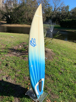 "5' 8"" Whisnant Whipper"