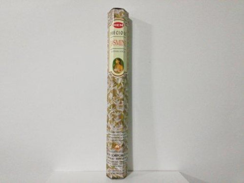 1 X Hem Precious Jasmine Incense Sticks 120ct