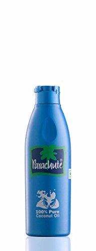 Parachute 100% Pure Coconut Oil- 175ml by Parachute - wallets for men's at mens wallet