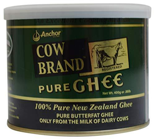 Anchor Cow Brand Pure Ghee 400g (0.88 lbs)