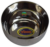 Stainless Steel Small Prep Bowls for Snacks, Sauces, Leftovers, etc for Kitchen Home - wallets for men's at mens wallet
