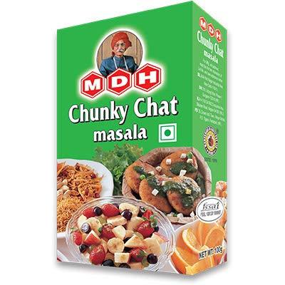 MDH Chunky Chat Masala (2-pack) - wallets for men's at mens wallet