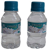 Gangotri 2 Bottles of GangaJal Ganga Water for Puja and Religious Ceremovies (100ml x 2)