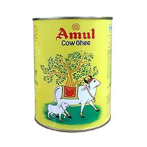 Amul Cow Ghee Tin 1000ml