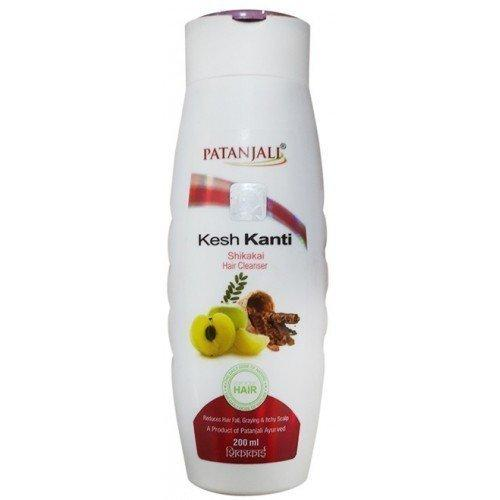 PATANJALI Kesh Kanti Shikakai Hair Cleanser 200 ML