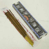 Nag Champa-Satya Super Hit-12 boxes-180 grams Best Incense Ever. - wallets for men's at mens wallet