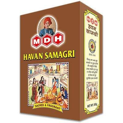 Havan Samagri 200 Grams - wallets for men's at mens wallet