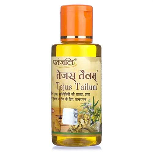 Patanjali Ayurveda Tejus Tailum Massage Oil 100 ml