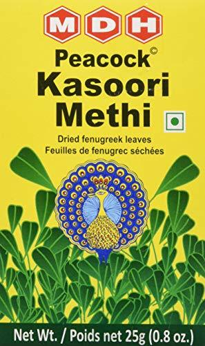 MDH, Kasoori Methi, 100 Grams(gm)