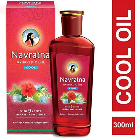 Himani Navratna Hair Oil 300ml