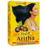 HESH ARITHA Powder 100gm Pack of Two (100 gm x 2)