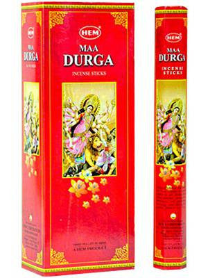 Hem Incense Stick (20 Stick)-6 Box (Durga)