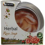 Hemani Herbal Rose Soap(100Grm)