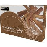 Hemani Sandalwood Soap (75Grm)
