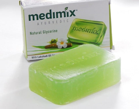 Medimix Natural Glycerine Soap (100 Grm)