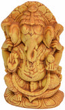 Mitti Cool Terracotta Clay ganesh  idol
