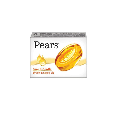 Pears Pure And Gentle Soap(125Grm)
