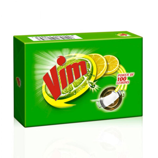 Vim Dishwash Bar (200grm)