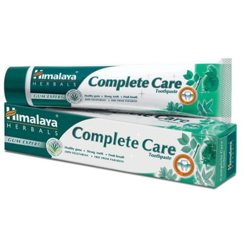 Himalaya Herbals Complete Care Toothpaste - 175 g