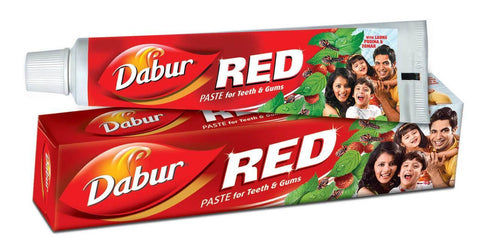 Dabur Red Tooth Paste (200grm)
