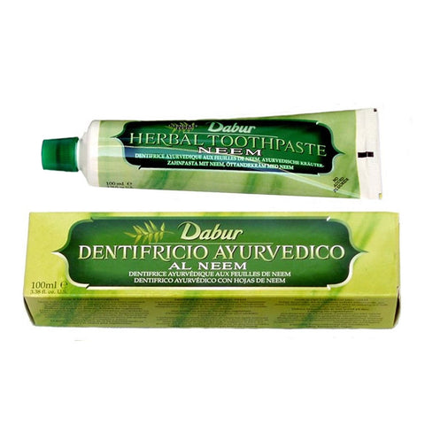 Dabur Herbal Neem Toothpaste (200grm)