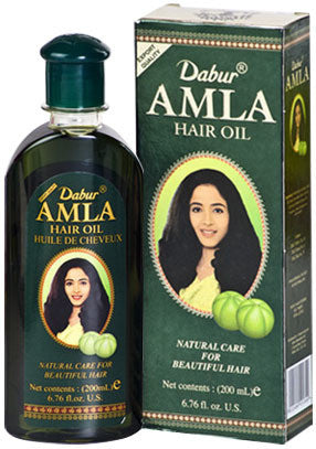 Dabur Amla Hair Oil