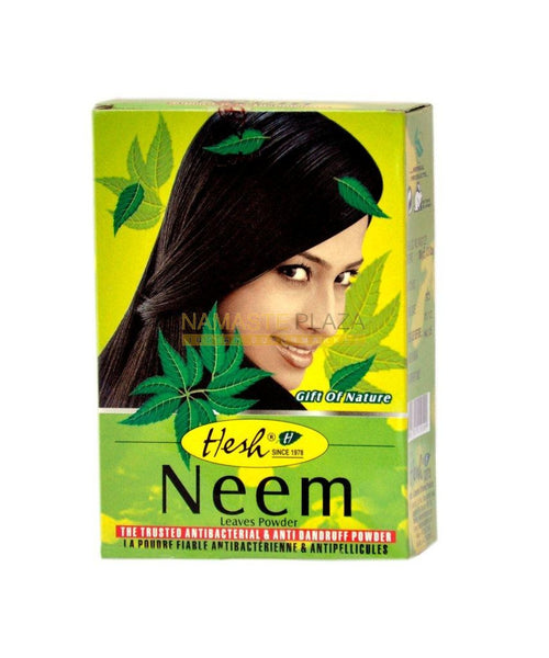 Hesh Pharma 100% Natural Herbs Powder 100gm ( Neem Powder)