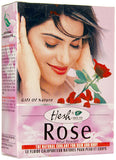 Hesh Rose Petal Powder