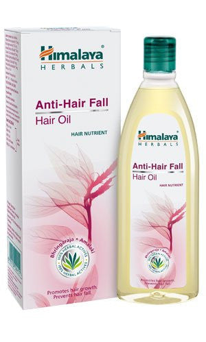 Himalaya Herbals Anti-Hair Fall Oil 200Ml