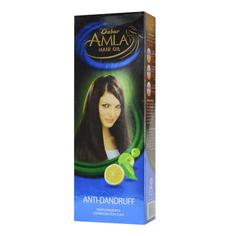 Dabur Amla Hair Oil (Anti-Dandruff)- 200ml