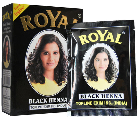 Royal Henna_ 60grm