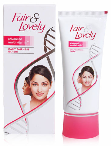 Fair And Lovely Multi Vitamin Fairness Cream