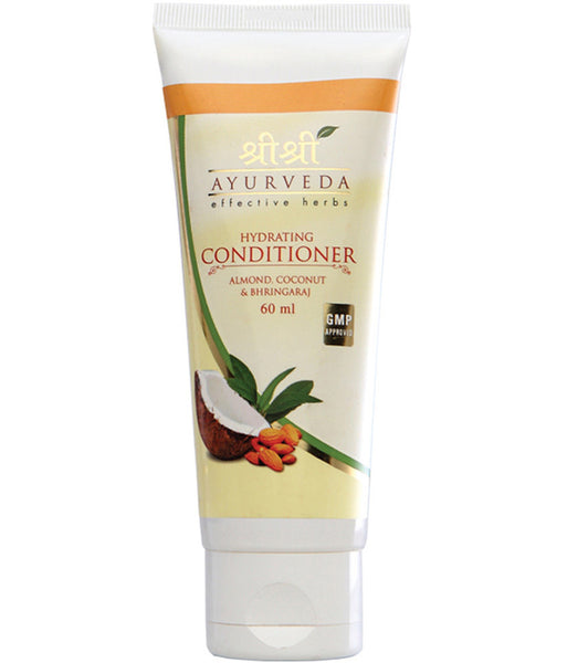 Sri Sri Ayurveda Hydrating Conditioner-60grm
