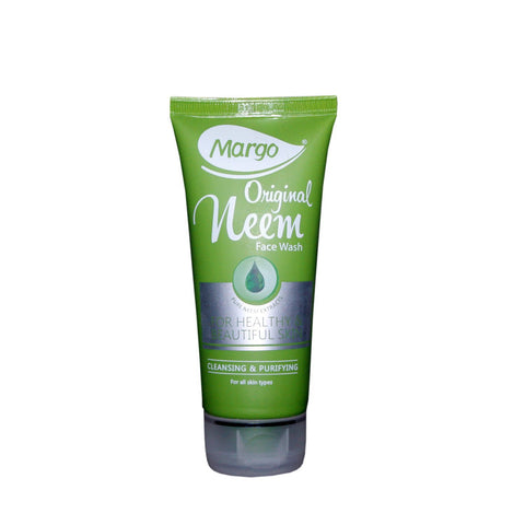 Margo Original Neem Face Wash- 100g