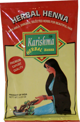 Karishma Herbal Henna- 150grm