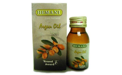 Hemani Argon Oil- 30ml