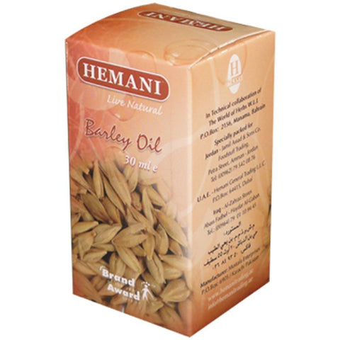 Hemani Barley Oil- 30ml
