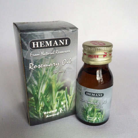 Hemani Rosemary Oil- 30ml