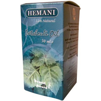 Hemani Patchouli Oil- 30ML