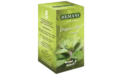 Hemani Oreganon Oil- 30ml