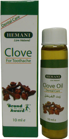 Hemani Clove Oil- 10ml