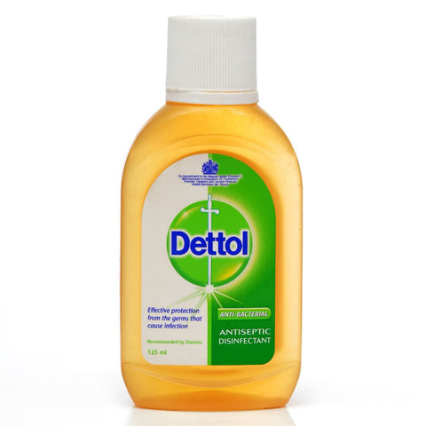 Dettol Antiseptic Liquid from England