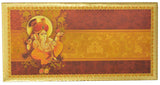 Golden Envelop (Ganesh)- 5 Envelop