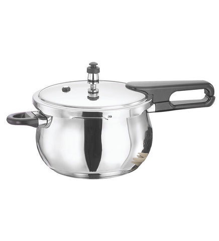 Vinod Splendid Plus Handi Stainless Steel Pressure Cooker,
