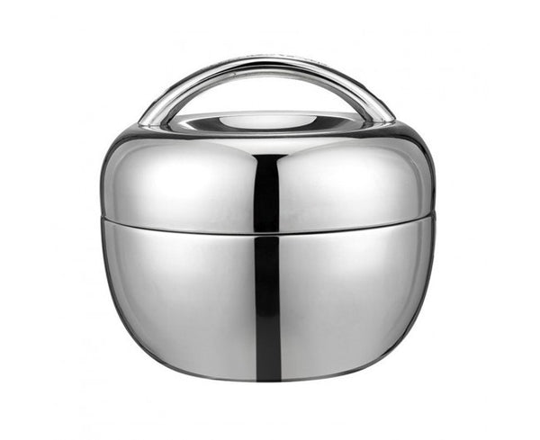 Stainless Steel Food Container 0.8l- Lunch Box