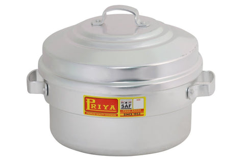 Priya Idly Pot (Idly Cooker)- 12 pcs