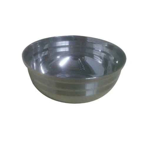 Deepak Stainless Steel Bowl (Vati)