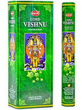 Hem Incense Stick (20 Stick)-6 Box (Vishnu)