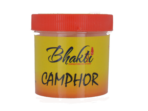 Bhakti Camphor Blocks Tablets High Quality Refined Camphor 0.70 Oz (20gm) - wallets for men's at mens wallet