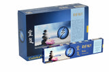 Goloka reiki series collection high end incense sticks 15 gms  (Raku)